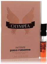 Olympea Intense by Paco Rabanne - Vial (sample) 1 ml - för kvinnor