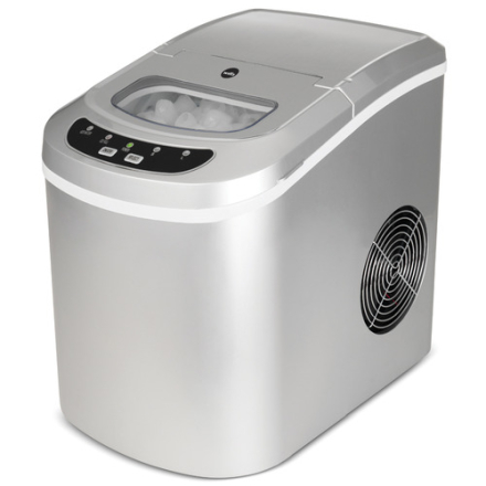 Wilfa ICE-12 isbitmaskin. 10 stk. på lager