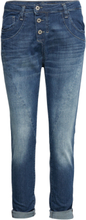 C Oslo Raka Jeans Blå Please Jeans