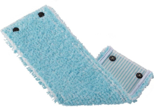 Leifheit Moppduk Clean TwistCombi Extra Soft M blå 55321