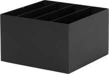Ferm Living - Plant Box Divider, Black