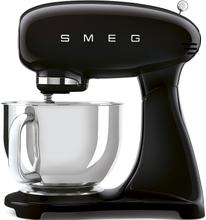 Smeg - Smeg Stand Mixer, Black