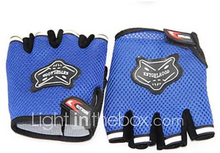 Coway ammattilaisurheilussa hengittävä kumisuojus palm suojavarusteita keskikoko (asstored väri)