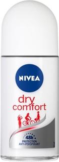 Nivea Dry Comfort deodorant 50 ml