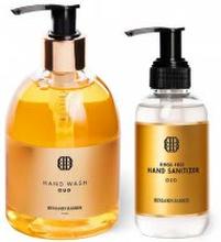 Benjamin Barber Clean Hands Kit Oud