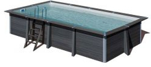 Basseng Elegant 2761 Swim&Fun