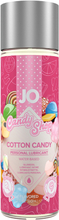 System JO Candy Shop H2O Cotton Candy Vattenbaserat Glidmedel