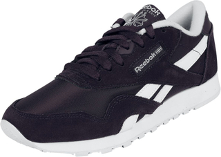 Reebok - CL Nylon -Sneakers - svart