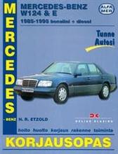 Mercedes-Benz 1985-1995