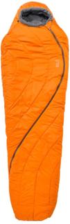 Jack Wolfskin Re Smoozip -9 Sovsäck Orange 190L