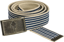 Pinewood Flexy Belt Bälte Blå OneSize