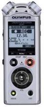 Olympus LS-P1 Kit, PCM Recorder, NiMH battery, Tripod att. adapter
