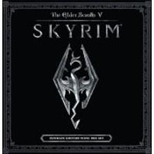 The Elder Scrolls V: Skyrim – Ultimate Edition Vinyl Box Set 4xLP