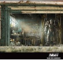 Fallout 4: Special Extended Edition Vinyl Soundtrack 6xLP Box Set