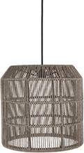 Pamir lampskärm beige 38x53 cm
