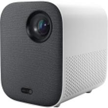 Xiaomi MI Smart Compact - DLP-projektor - bærbar - 500 lumen - Full HD (1920 x 1080) - 16:9 - 1080p - Wi-Fi / Bluetooth
