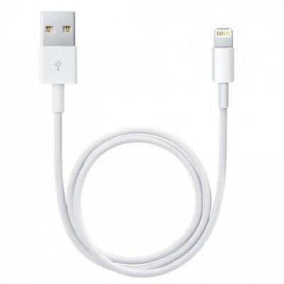 iPhoneladdare / Androidladdare 1m (Apple/MicroUSB/USB-C) (Märke: Apple Lightning 1m)