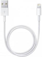 Oplader til iPhone eller Android (Type: Apple Lightning 1m)