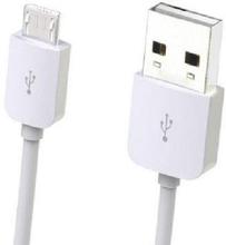 Oplader til iPhone eller Android (Type: Micro USB 1m)