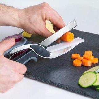 SmartCutter - Blandning mellan kniv och en sax