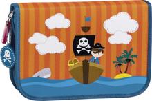 Pennfodral - Pirat