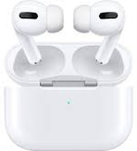 AirPods Pro Hvid
