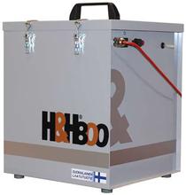 Flex HH800 Luftrenare inkl. insugdel