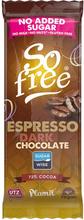 Choklad Espresso - 33% rabatt