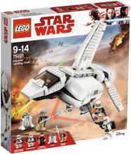 LEGO Star Wars Classic: Imperiale Landefähre (75221)