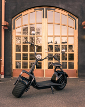 OBG Rides Scooter 2000W 72V EXTREME