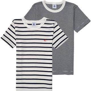 Petit Bateau T-shirts med korta ärmar 53333 Petit Bateau