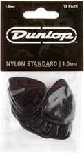 Dunlop Nylon Standard 1.0 mm, 12 pcs.