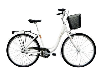 Lady City 28'' 3-vaihteinen polkupyörä