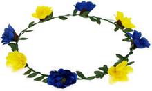 Blomsterkrans Ø 18 cm