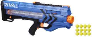 Nerf Rival Zeus MXV-1200 Bl¿¿ - Nerf Rival vertskap team blå B