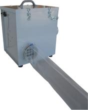 Flex HH690/800 Utsugstrumpa Ø125mm