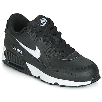 Nike Sneakers AIR MAX 90 LEATHER PS Nike - Spartoo