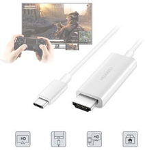 Huawei CP76 Easy Projection Kabel - USB-C/HDMI Adapter
