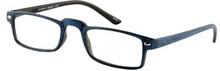 Läsglasögon Clever 2 Blå +2,5