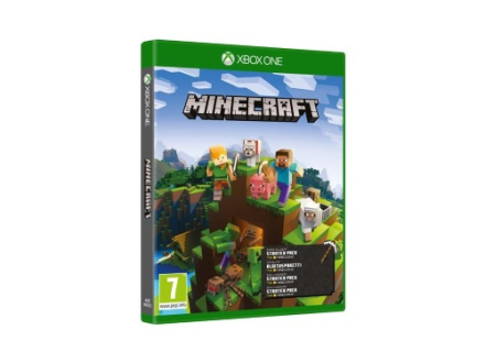 Minecraft Explorers Pack - CDON.COM
