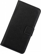 Sony Xperia L3 - Aito Nahkakotelo Lompakkokotelot