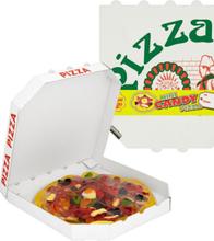 Chupa Chups Mini Candy Pizza 85 gram