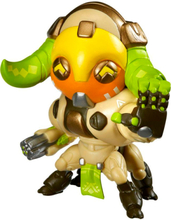 Overwatch Figur Orisa 10 cm Cute But Deadly Vinyl Series