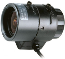 L0308-ZDT Vari-focal lins med auto iris