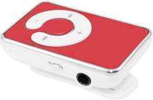 MP3-Soitin Mini - Punainen
