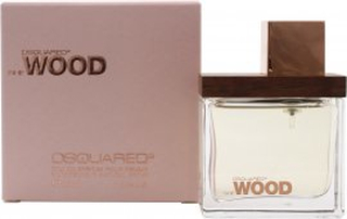 DSquared2 She Wood Eau de Parfum 30ml Sprej
