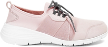 Hush Puppies Sneakers Cypress MT Laceup Light Rose Nub Neo