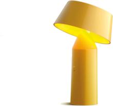Bicoca Pöytävalaisin Yellow - Marset