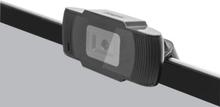 Plexgear Full HD-webkamera