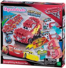 Aquabeads Cars 3 Lightning McQueen Set